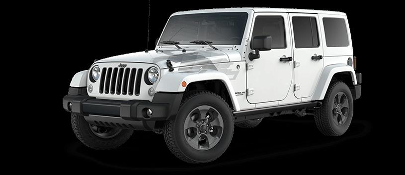 Jeep Wrangler Night Eagle, Jeep Wrangler Night Eagle sales, Jeep Wrangler Night Eagle features