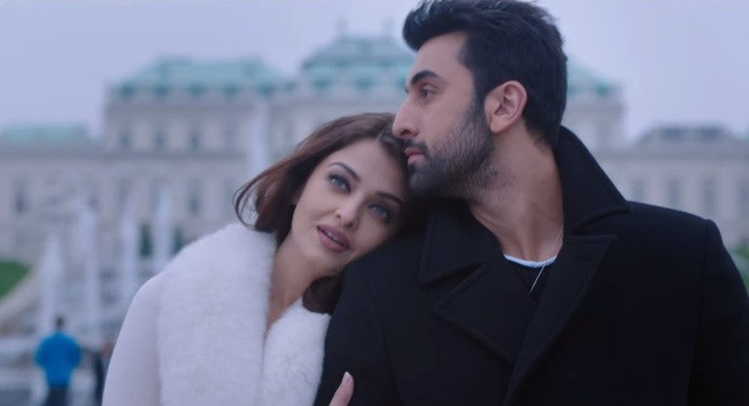 Check out Ranbir, Aishwarya and Anushka's Ae Dil Hai Mushkil review round-up