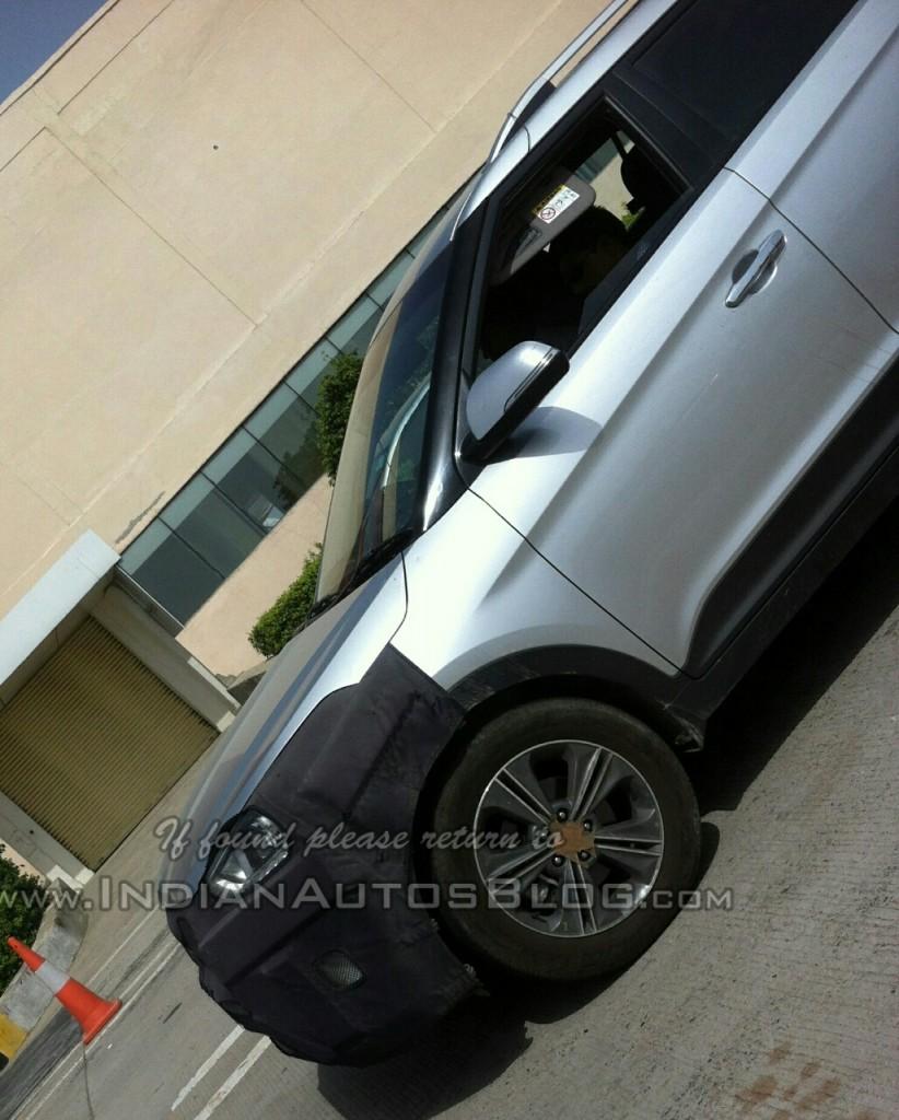 Hyundai Creta Compact SUV