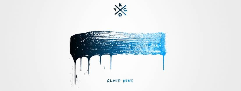 Kygo Cloud Nine album cover