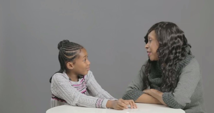 Parents Have 'The Talk' About Sex With Their Kids For The First Time