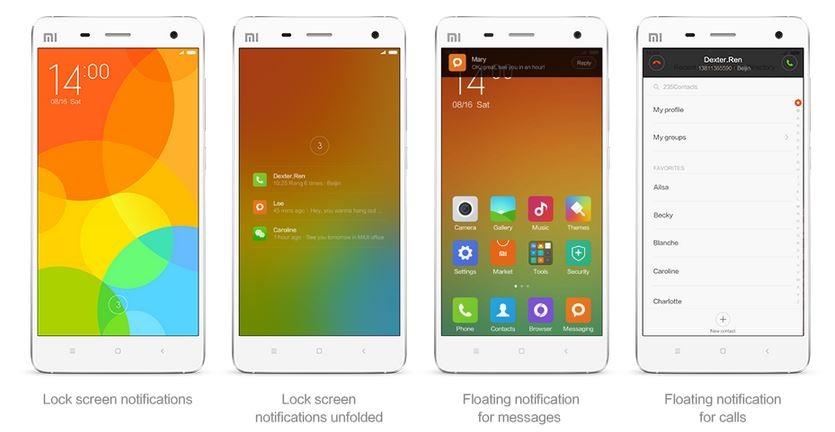 Xiaomi Mi3 Firmware Update Alert: MIUI v6.0 OTA Now Seeding to Former Flagship Smartphone in India