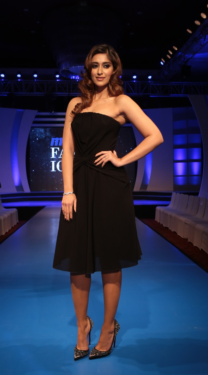 Max Fashion Icon India 2015,Grand Finale,ileana dcruz,New Delhi,Taj Vivanta,Gurgaon,fashion show,photos