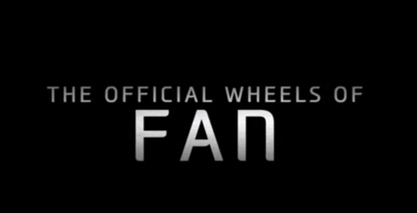 Hyundai Creta is the Official Wheel for Shah Rukh Khan's Fan Movie