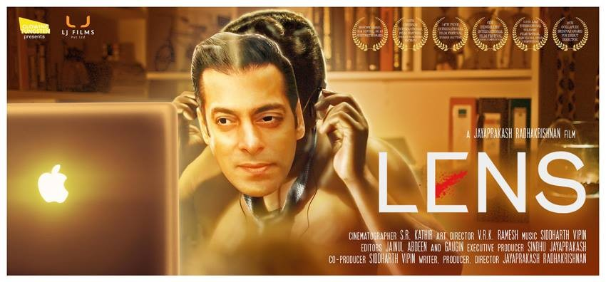 'Lens' will be released in Kerala on June 17