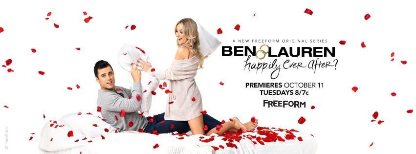 Ben and Lauren