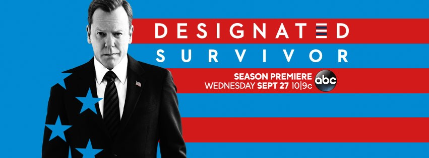 Designated Survivor Episode  Watch Online