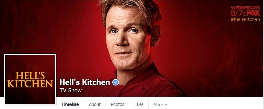 Hell S Kitchen Season  Episode  Watch Online