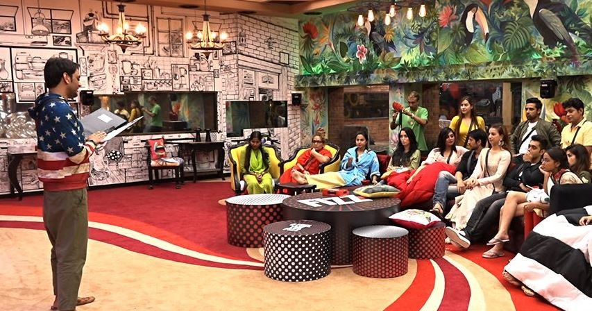 Bigg Boss 11 EVICTION special