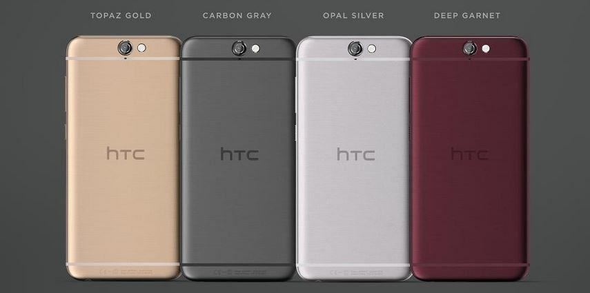 HTC launches Apple iPhone 6 series clone One A9 with Snapdragon 617 SoC