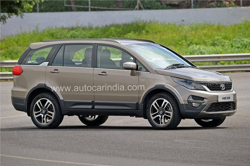 Tata Hexa SUV,Tata Hexa photos,Tata Hexa interiors,Tata Hexa India launch,Tata Hexa Specification,Tata Hexa features,Tata Hexa price