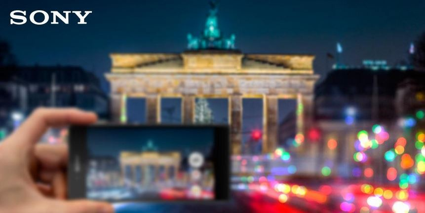 Sony Teaser Hints New Camera-Centric Smartphone Launch at IFA 2015; Will Xperia Z5 Make its Debut Next Week