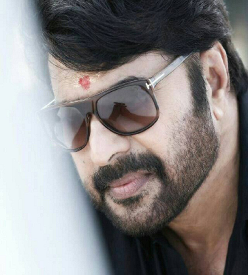 Joshiy: Mammootty And Manju Warrier To Pair Up In Joshiy Movie