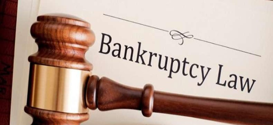 Insolvency and Bankruptcy Code (IBC)