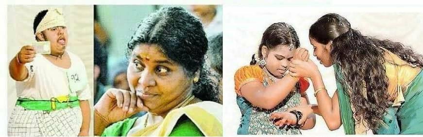 Prasannakumari teacher, Kerala teacher, differently abled kids
