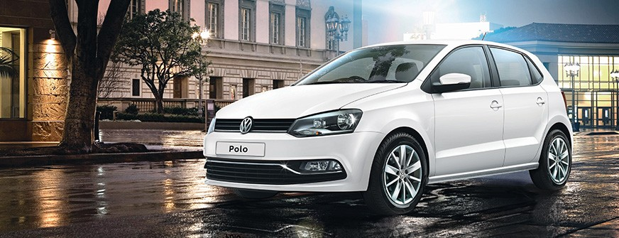 Volkswagen Polo to get ABS as standard fitment soon