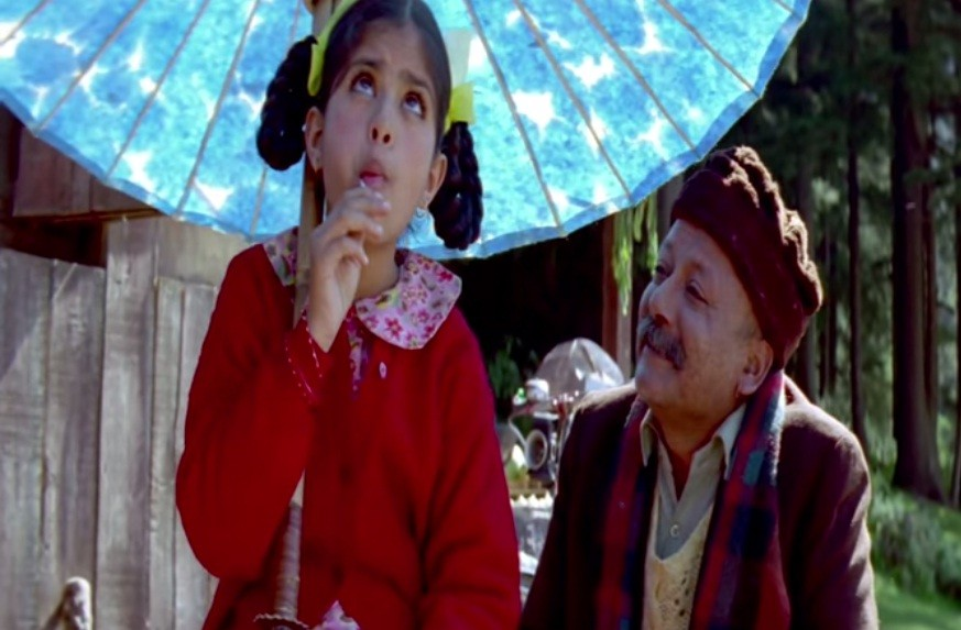 Shweta Basu, Darsheel Safary, Sana Saeed and Other Actors' Child Characters That One Can Never Forget