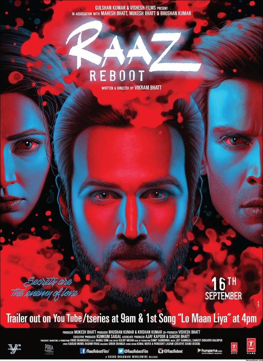 Raaz Reboot,Raaz 4,Raaz 4 first look,Raaz 4 first look poster,Raaz 4 poster,Raaz 4 Raaz Reboot,Vikram Bhatt,Mahesh Bhatt