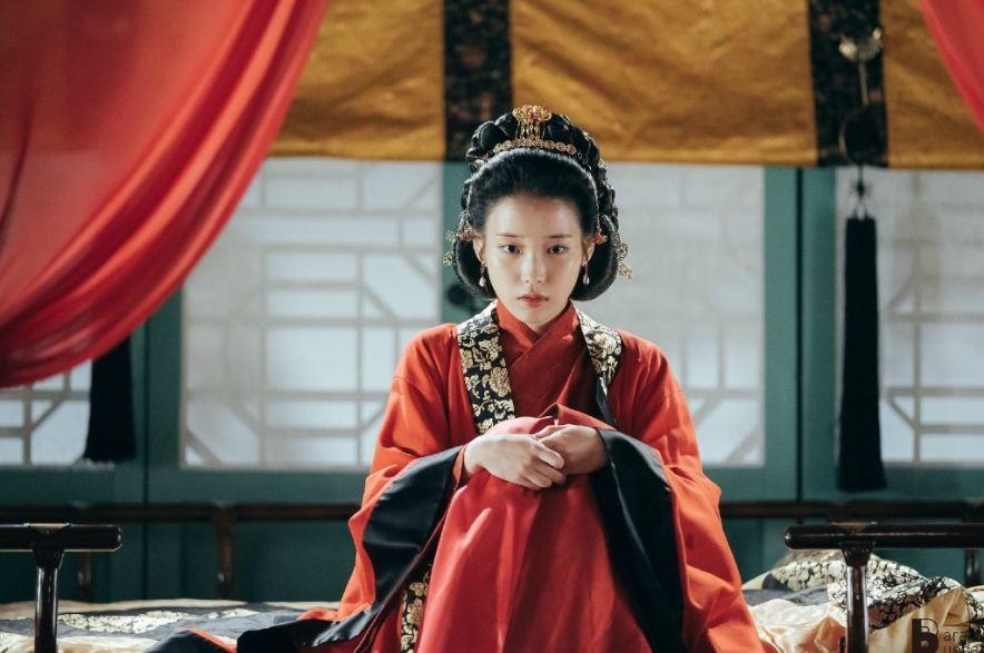 Výsledek obrázku pro moon lovers scarlet heart ryeo