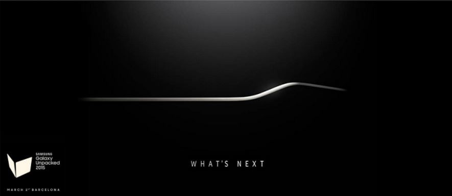 Samsung Officially Sends Out Invites for Galaxy UNPACKED 2015; Flagship S6 All Set for Debut Next Month