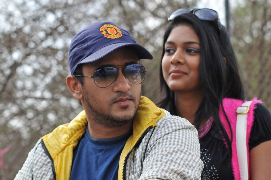 Easy money,easy money lazy boys,Manoj Nandam,Preethi Mathews,Easy Money telugu film,Easy Money photos,Easy Money stills,Easy Money pics