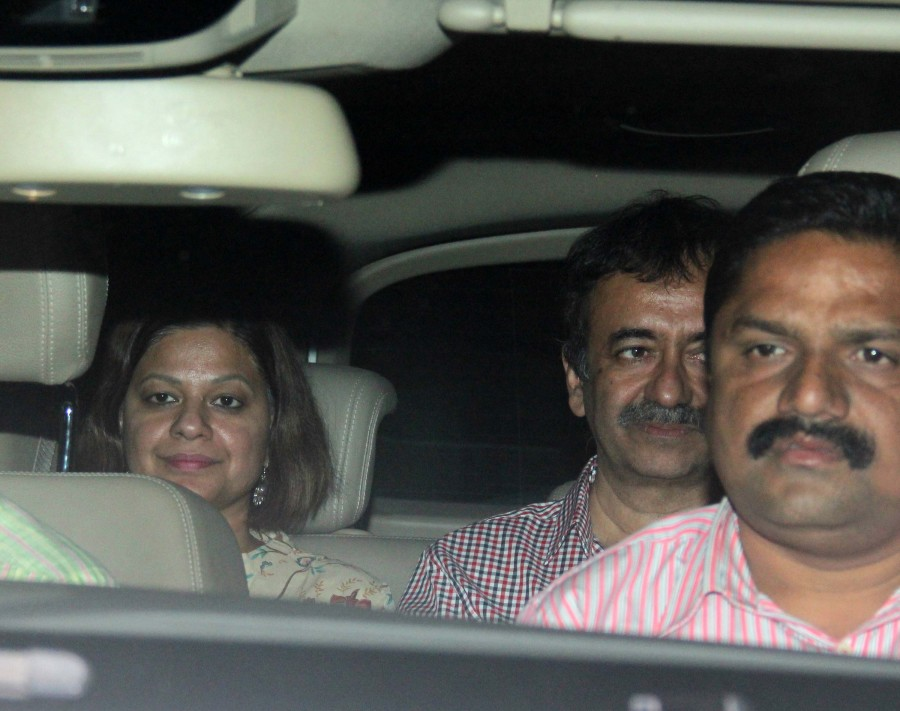 NH10,anushka sharma,Neil Bhoopalam,Ranveer Singh,film screening,Shraddha Kapoor,yuvraj singh,Riteish Deshmukh,photos