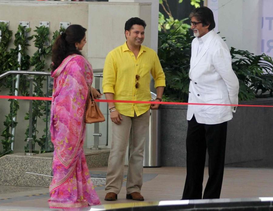 Amitabh Bachchan,sachin tendulkar,Yuvraj Singh,ranbir kapoor,RFYC Scholarships,Indian super league,ISL