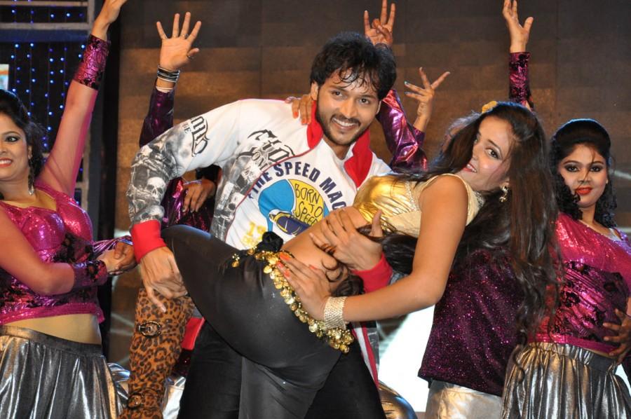 S/O Satyamurthy,allu arjun,S/O Satyamurthy audio launch,Samantha Ruth Prabhu,sneha,Audio launch photos