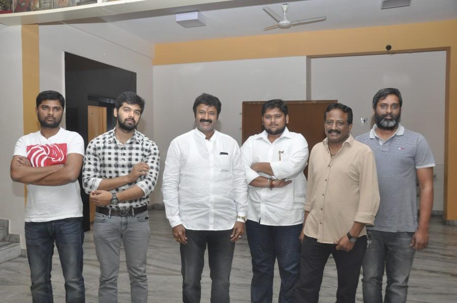 Nandamuri Balakrishna,Tungabhadra,Tungabhadra photos,Tungabhadra premiere