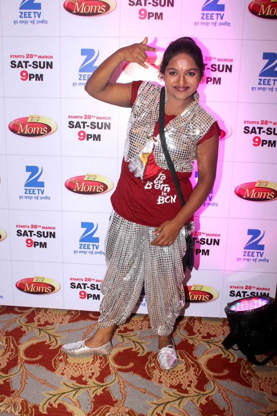 Govinda,Geeta kapoor,Karan wahi,DID super mom,Dance India Dance,Dance India Dance Super Mom,Zee TV show,Reality show,Dance India Dance Super Mom launch photos