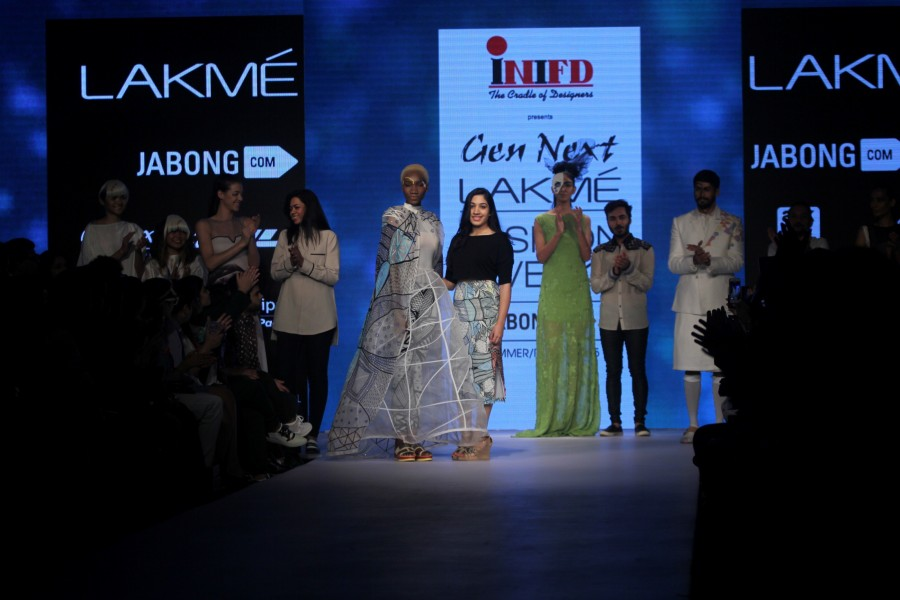 Lakme Fashion Week 2015,LFW2015,#LakmeFashionWeek2015,new generation,debut designers,bollywood,photos