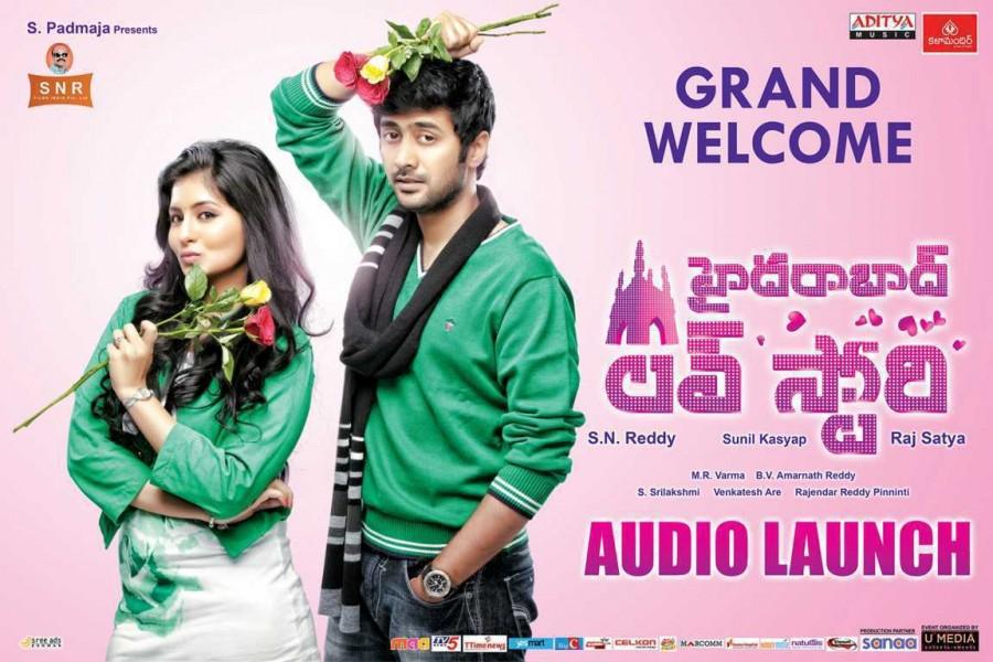 Hyderabad love story,telugu movie hyderabad love story,rahul ravindran,rashmi menon,jia,Hyderabad Love Story movie stills,Hyderabad Love Story movie pics