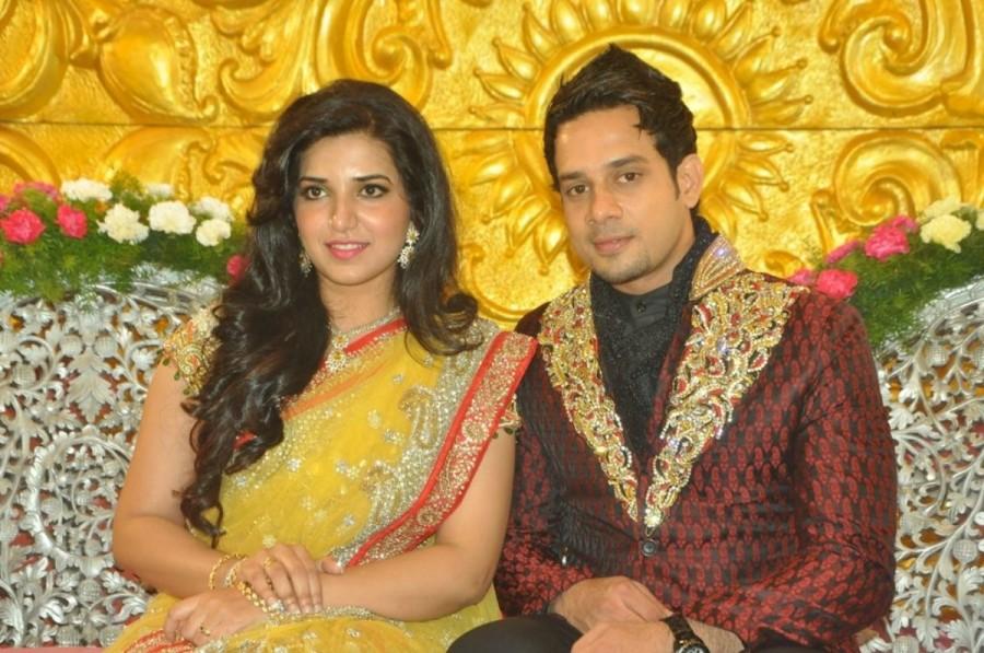 Shraddha wedding