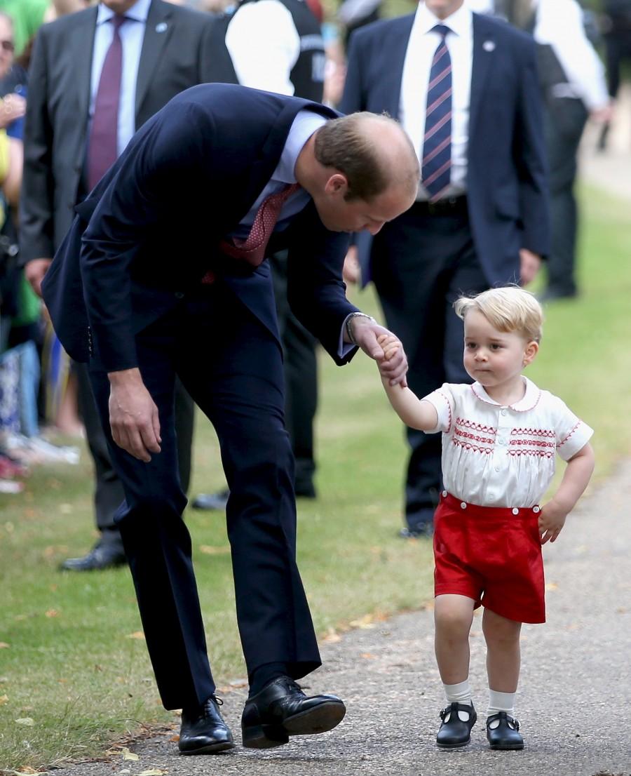 Prince George,Prince George new photos,Prince George photos,cute Prince George photos,princess charlotte christening