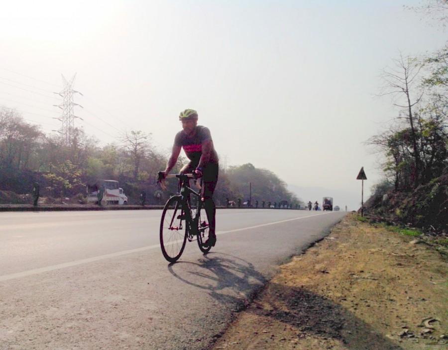 Milind Soman,Ironman,toughest triathlon,july 19