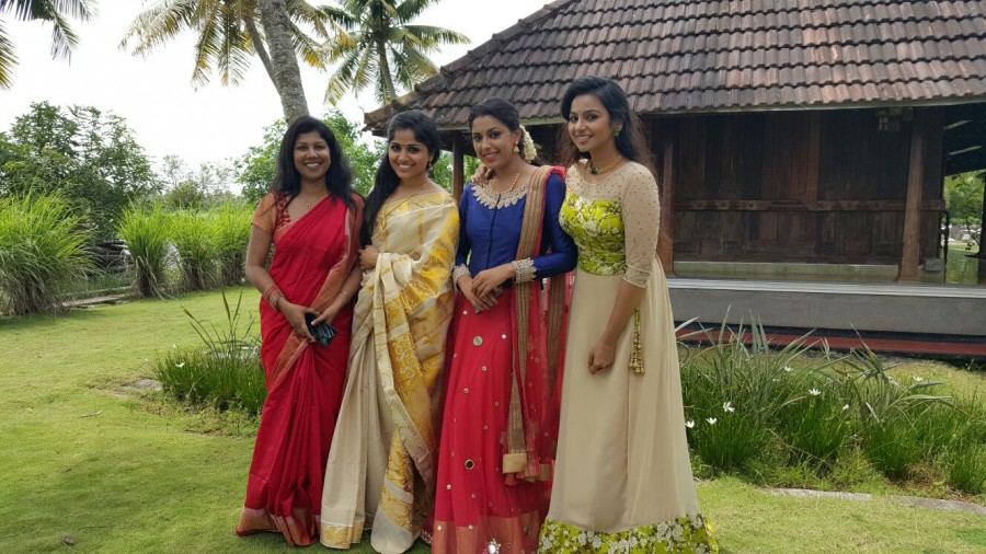 Jewel mary,Mrudula Murali,onam special,onam special tv shows,onam special tv programs