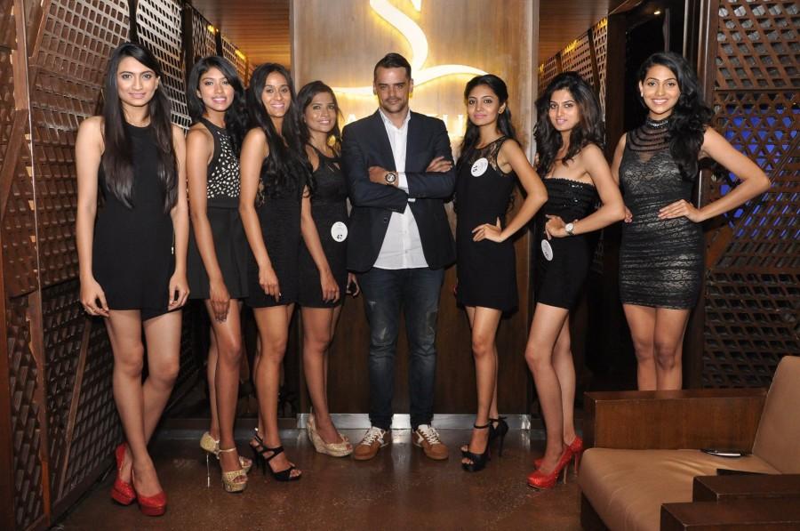 Miss Diva 2015,Miss Diva 2015 finalists,Miss Diva 2015 bangalore,Miss Diva 2015 bangalore finalists,Aileena Catherin Amon