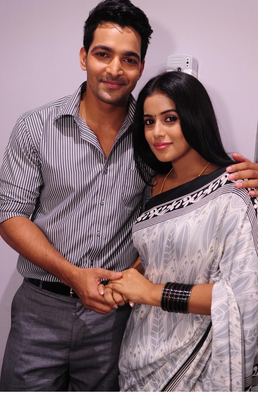 Harshvardhan Rane,Poorna,Avunu2,Avunu2 movie stills,Ravibabu,Ravibabu's film