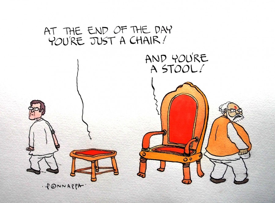 IBTimes Daily Cartoon,Daily Cartoon,Daily Cartoon pics,Cartoon,news in Cartoon,Ponnappa,Ponnappa cartoon
