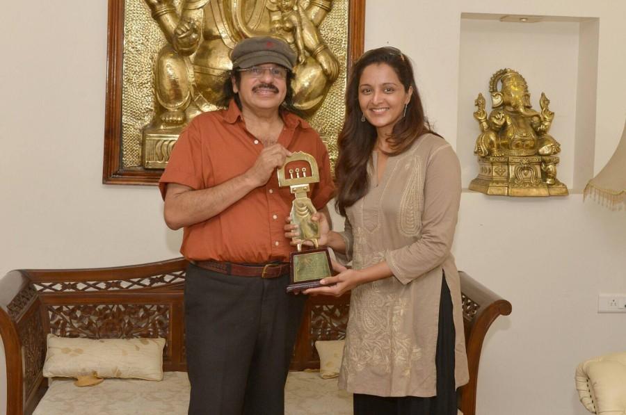 Manju Warrier,Manju Warrier awards,Sangeeta Nataka Akademi,Sangeeta Nataka Akademi awards