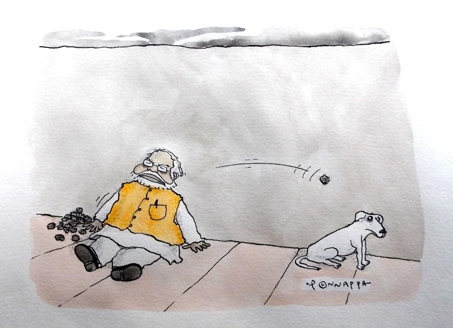 Narendra Modi,BJP,dalit,children killed,VK Singh dogs remark