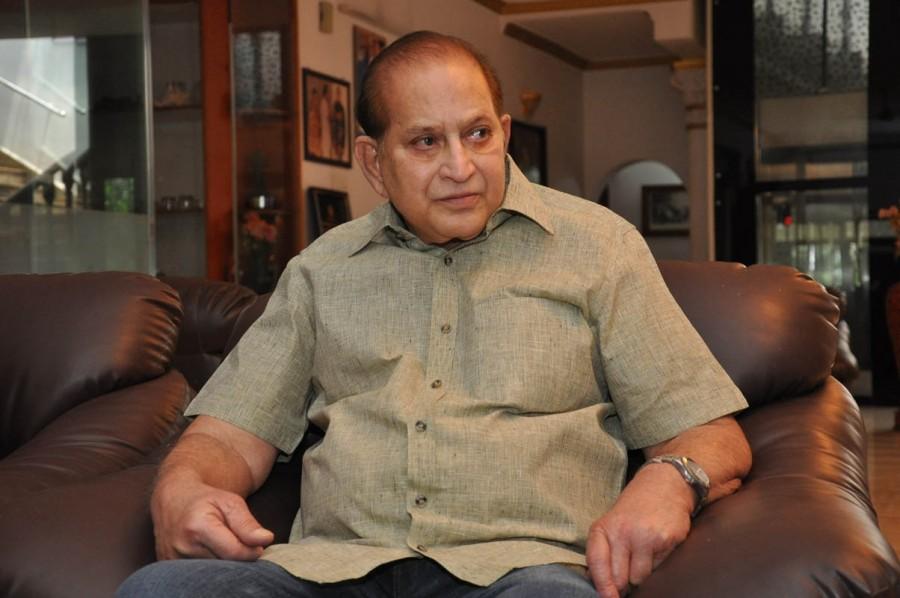 Actor_Krishna,Superstar Krishna,'Krishna'-Press meet,Krishna pressmeet,Krishna,Indian film actor Krishna
