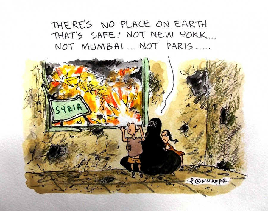 IBTimes Cartoon,Cartoon,Cartoon pics,Cartoon images,Cartoon photos,news in Cartoon,Ponnappa cartoon