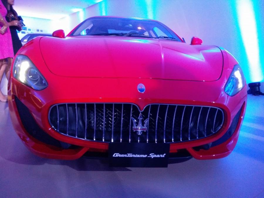 Maserati GranTurismo photos,Maserati GranTurismo release in india,Maserati GranTurismo features,Maserati GranTurismo specs,Maserati GranTurismo price in india