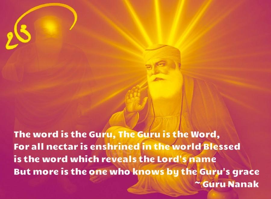 Guru Nanak Jayanti 2015: Quotes, messages, wishes ...