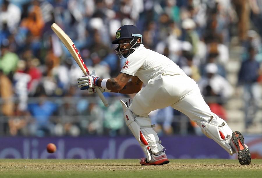India vs south africa,India vs South Africa 2015,India vs South Africa Test Series,India Batting,Vidarba Cricket Association Stadium,Vidarba Cricket Stadium,Ind vs SA