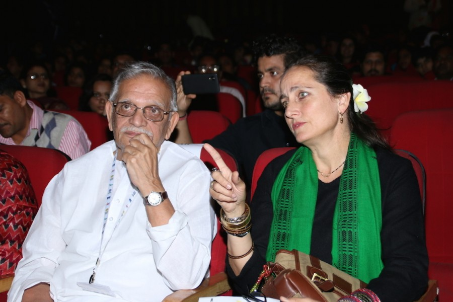 1st International Film Festival for Persons with Disabilities,1st International Film Festival,Meghna Gulzar,Sanjana Kapoor,Mahesh Limaye,Salman Khan,Bajrangi Bhaijaan,Gulzar Saab