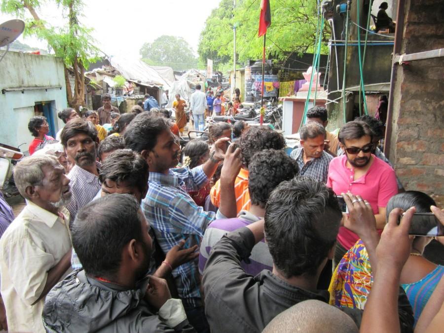 Tamil actor Mohan,Tamil actor Mohan helps chennai people,chennai floods,chennai rains,Celebs help chennaites