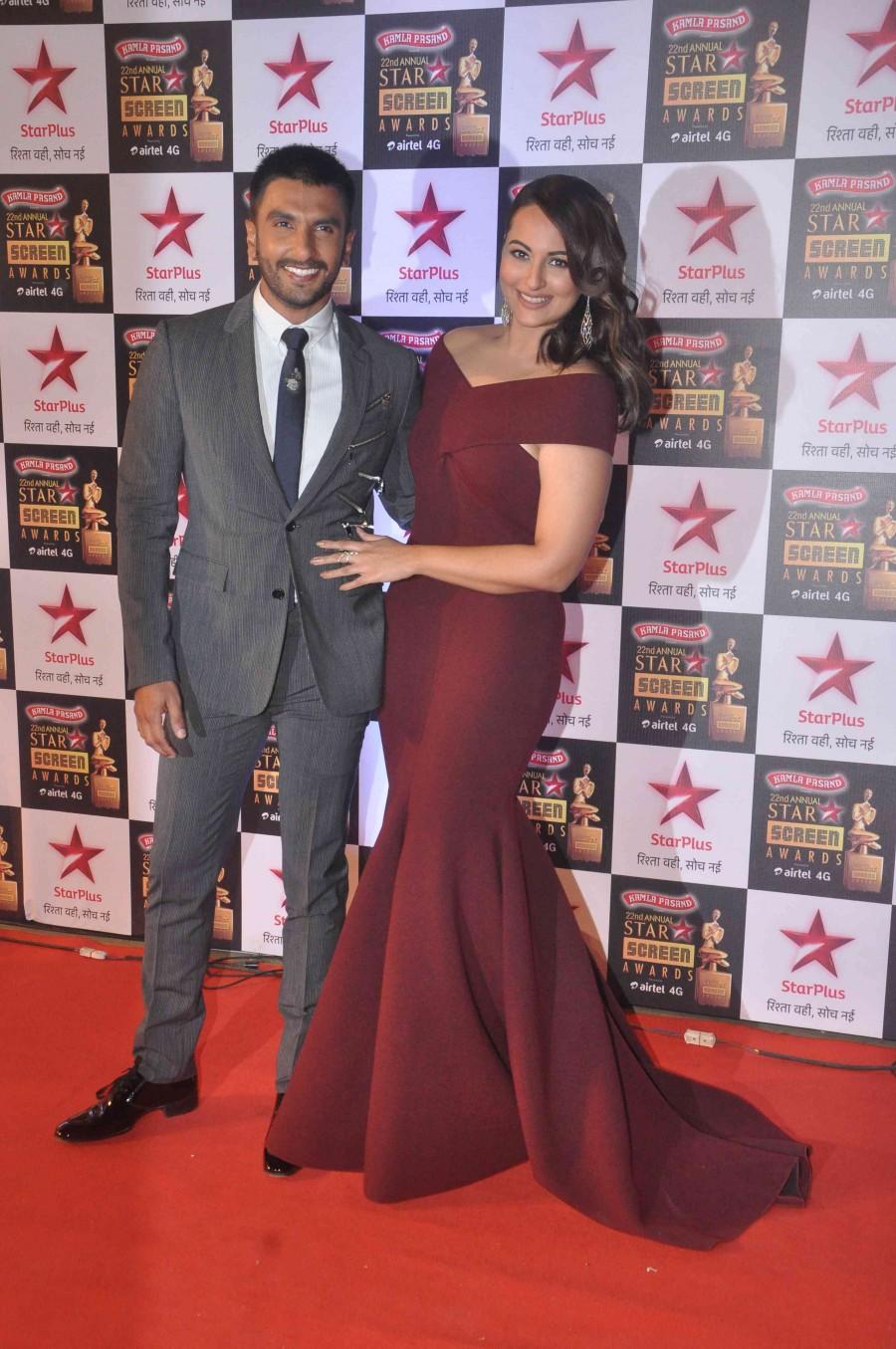 22nd Annual Star Screen Awards 2015,22nd Annual Star Screen Awards,Annual Star Screen Awards,Annual Star Screen
