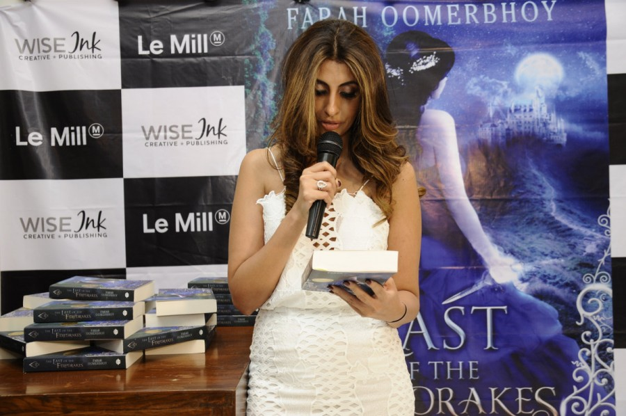 Farah Oomerbhoy,The Last Of The Firedrakes,The Last Of The Firedrakesnovel,novel